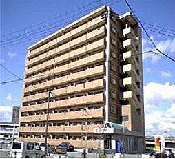 広島県東広島市三永1丁目の賃貸マンションの外観
