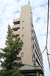 プレジール天拝[1階]の外観