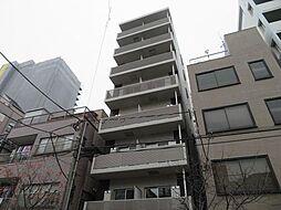 レピュア浅草[2階]の外観