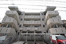 グランドステイタス八田[1階]の外観