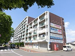 別府住宅[1階]の外観