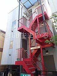 メゾンSAM[2階]の外観