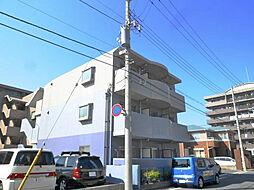 千葉県市川市妙典4丁目の賃貸マンションの外観