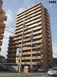 ダイアパレス古町弐番館[804 号室号室]の外観