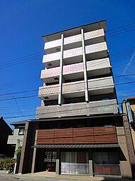 サンコーポ東山[706号室]の外観