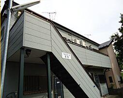 プルミエール長尾[2階]の外観