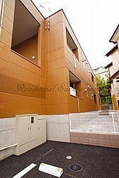 神奈川県藤沢市本町4丁目の賃貸マンションの外観