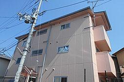 国分本町マンション[1階]の外観