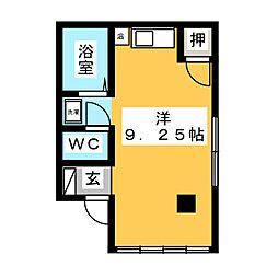 善光寺下駅 3.0万円