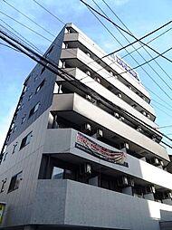 アリバ豊崎[6階]の外観