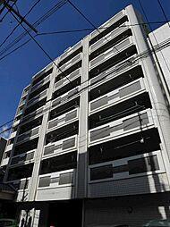 ビブレ西小倉 A棟[10階]の外観