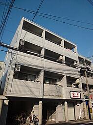 ライオンズマンション京都三条大宮[2階]の外観