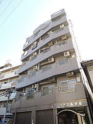 ノーブル夕凪[2階]の外観