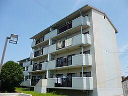 麻生ハイツパークサイド[2階]の外観