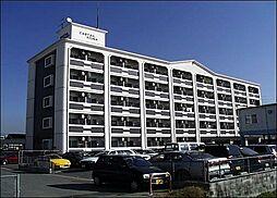 キャステール飯塚[410号室]の外観