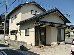 鳥取県米子市東福原6丁目 [一戸建] の外観