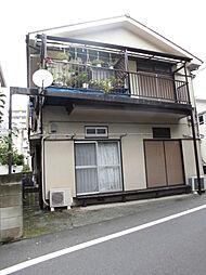 壽荘[101号室]の外観