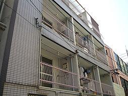 北長狭ダイヤモンドハイツ[2階]の外観