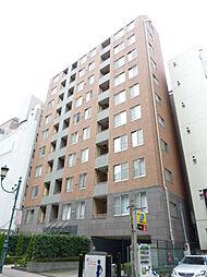 レックス赤坂レジデンス[6階]の外観