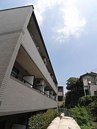 カレッジハイツ朝霞II[310号室]の外観