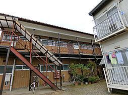 天久保荘[101-2号室]の外観