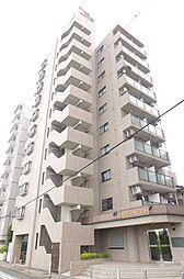 ライオンズマンション相模原第五[6階]の外観