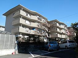 南円明寺ヶ丘団地12棟[1階]の外観