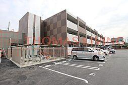 JR鹿児島本線 福間駅 徒歩19分の賃貸マンション