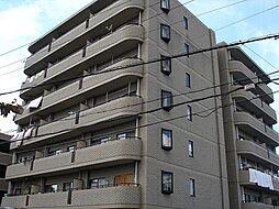 アメニティK・Sパート1[4階]の外観