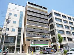 CASSIA十三[2階]の外観