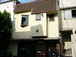 甲子園壱番館(ミニハウスフルヤ)[2B号室]の外観