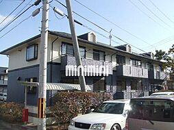 宮城県仙台市泉区上谷刈4丁目の賃貸アパートの外観