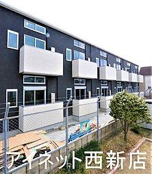 福岡市地下鉄七隈線 野芥駅 徒歩2分の賃貸アパート