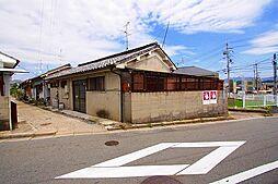 [一戸建] 奈良県奈良市宝来4丁目 の賃貸【/】の外観