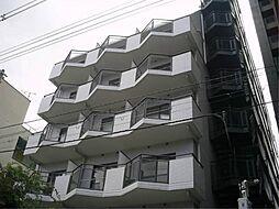 デトムワン三条通[503号室号室]の外観