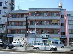 ボヌール大日[2階]の外観