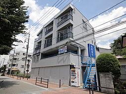 ふじ永谷ビル[301号室]の外観