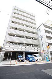 ラ・フォンテ三宮旭[2階]の外観