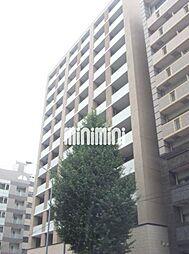 エンクレスト博多駅東II[9階]の外観