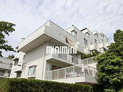 八事表山住宅2号館[2階]の外観
