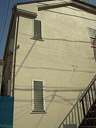 コーポ野沢[102号室]の外観