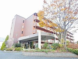 滋賀県大津市大萱7丁目の賃貸マンションの外観
