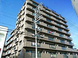 リベール姫路城北[705号室]の外観