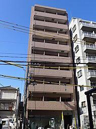 東平塚MEビル[6階]の外観