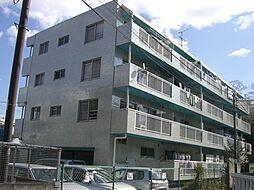 ハイデンス上の宮[3階]の外観