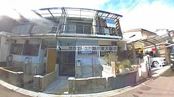 [テラスハウス] 大阪府大東市北条3丁目 の賃貸【/】の外観