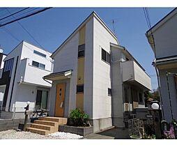 [一戸建] 東京都多摩市連光寺5丁目 の賃貸【/】の外観