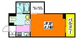 アンギン・ルマ 306号室[3階]の間取り