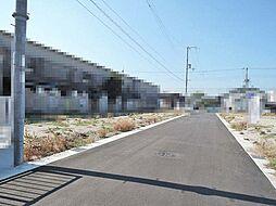 土地(大和高田駅からバス利用、165.31m²、1,000万円)