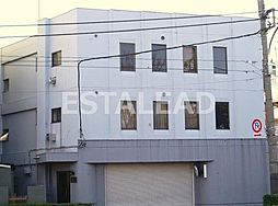 東京都練馬区羽沢1丁目の賃貸マンションの外観